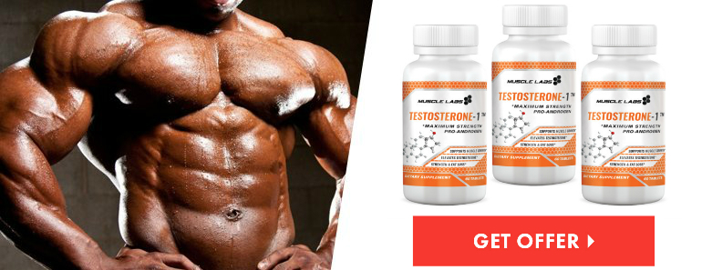 TEST - Best Testosterone Boosters 1
