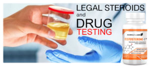 Legal Steroids and Drug Testing
