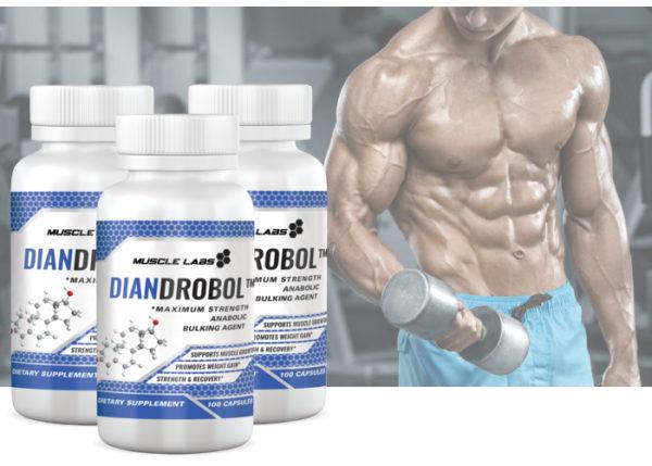 Legal Steroids For Bulking - Dianabol Supplement DIANDROBOL