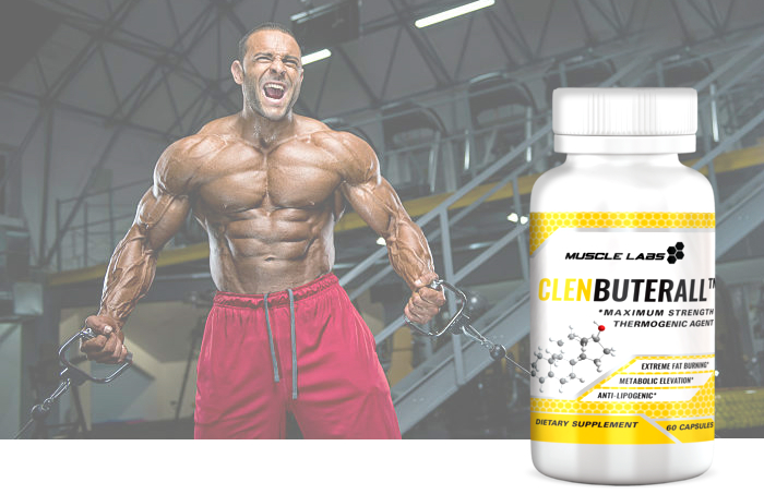 Featured image for Clenbuterol