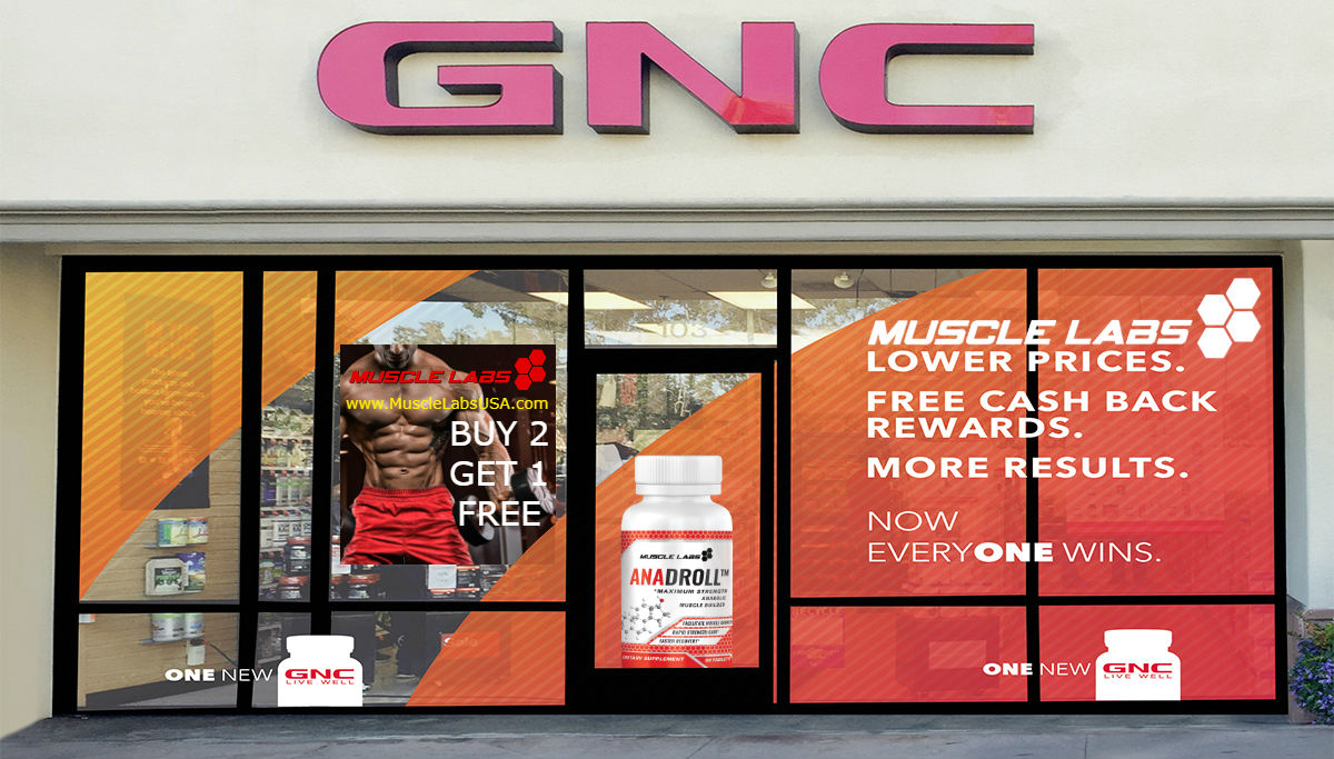 legal steroids for muscle gain gnc