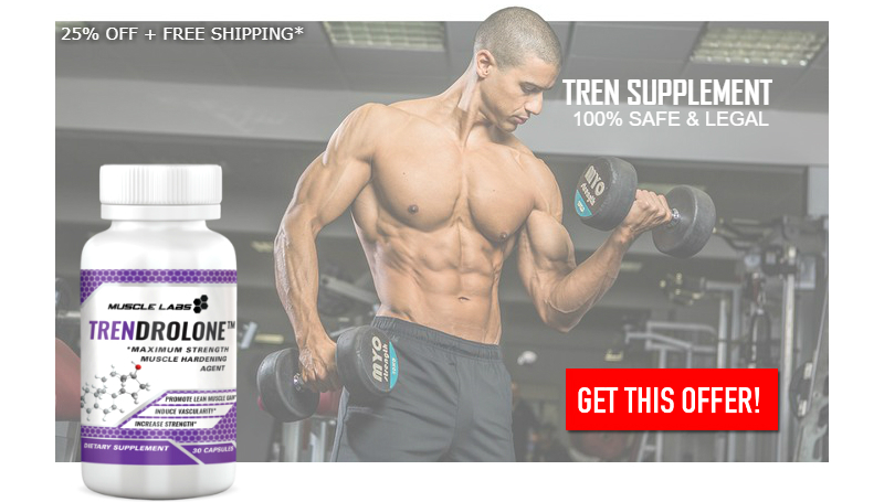 Buy Tren Supplement Now