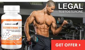legal sustanon supplements